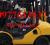 Mua xe nâng Nhật cũ giá rẻ tại TPHCM